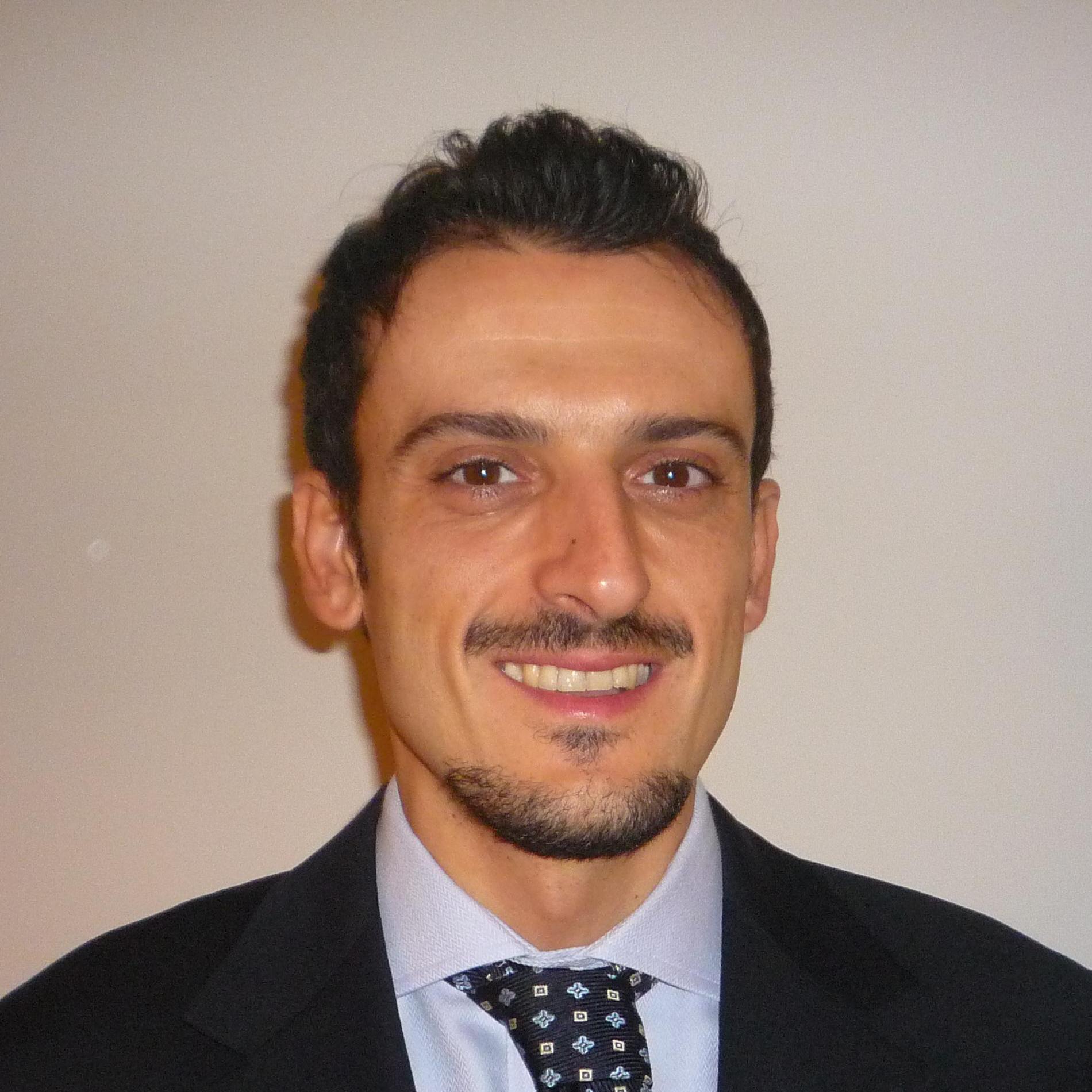 Marco Barilli